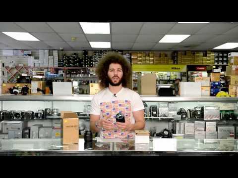 Nikon 24-85mm VR Lens Review