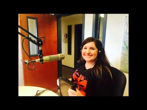 Nicole Siefert Discusses HR Complaint on Talk Back
