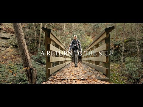 A RETURN TO THE SELF - A Nature Film
