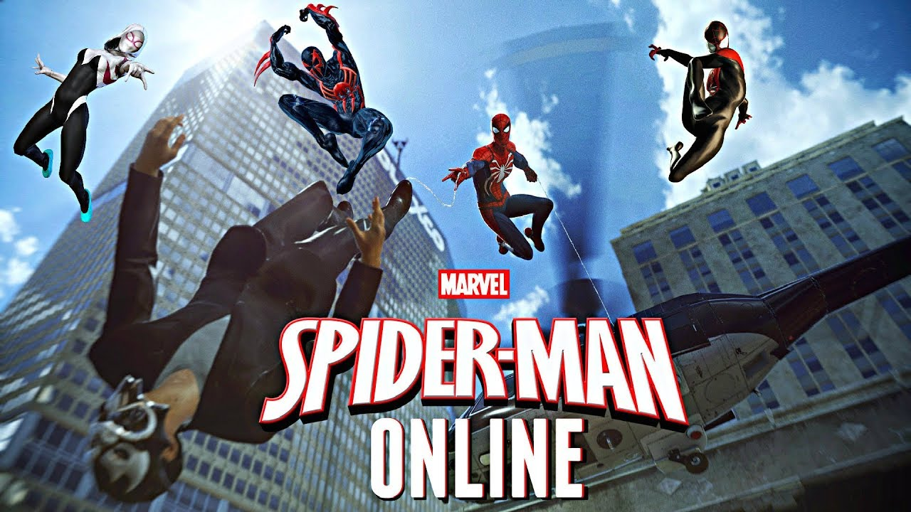 Watch Spider-Man 2 Online