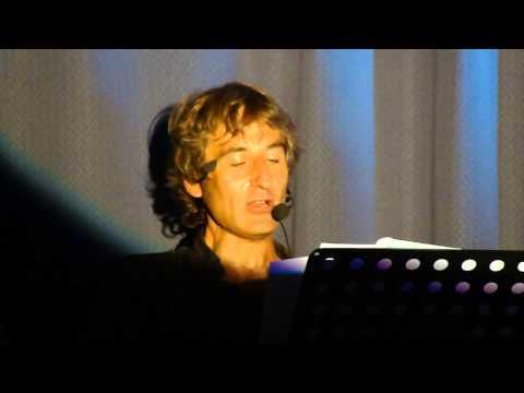 Gianfranco Marziano Reality e fiction live SOHO