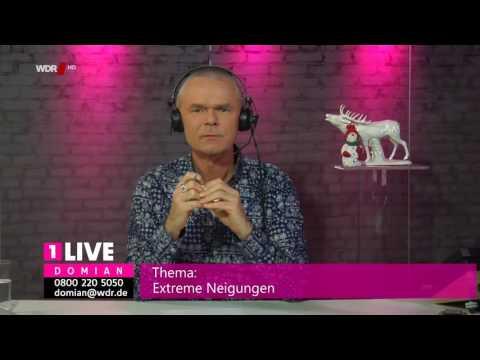 Domian 2016-12-08 Extreme Neigungen HDTV