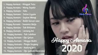 Full album Happy Asmara terbaru 2020 - lagu ambyar koplo full album happy asmara tanpa iklan
