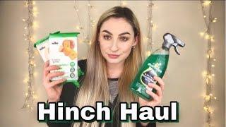 HUGE MRS HINCH CLEANING HAUL | Poundland, B&M, Homebargains, Wilko | Poison Grace