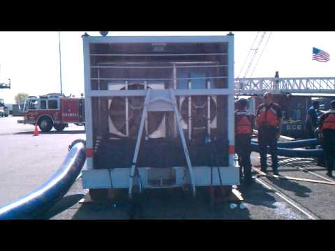Neptune training. Union county NJ mutual aid