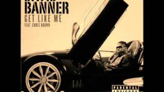 David Banner Feat  Yung Joc & Chris Brown - Get Like Me ( 2oo8 )