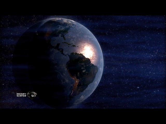 科學頻道《宇宙有道理第7季》4月15日起,每週一晚間9點首播。