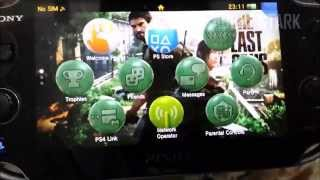PS VITA-How to download movies for free!!!
