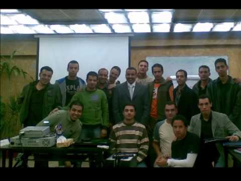 Mohamed Shaaban Freelance Trainer & Consultant