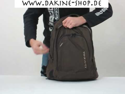 The Dakine 101 29L Backpack for Business & Leisure Time with ...