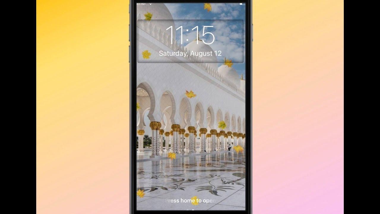 Best Wallpaper Home Screen Yellow - maxresdefault  HD_82177.jpg
