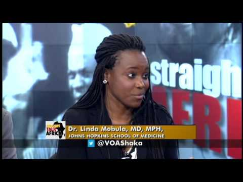 Straight Talk Africa - Dr. Linda Mobula Says African Health Systems are Weak and Fragile