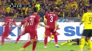 Những khoảnh khắc hài hước của đội tuyển U23 việt nam