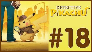Detective Pikachu - Lost Purugly (18)