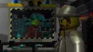 Lego Rock Raiders - Movies - Part 1