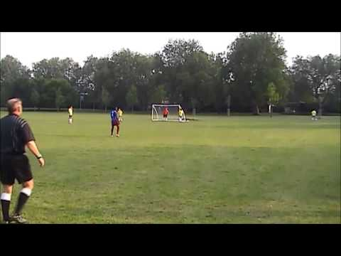 2008 Southwark Staff v Students football match