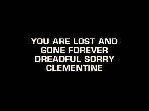 Standard - Clementine (Karaoke)