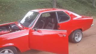 Opel manta A 1600s