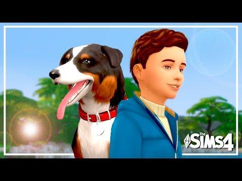 The Sims 4 Machinima - JAMÁS TE ABANDONARÉ | Mix Fate 4 thumbnail