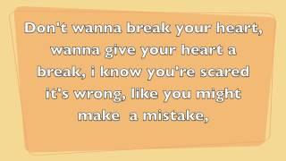 Demi Lovato - Give your heart a break / karaoke