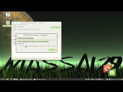 El mejor programa para editar audio en Linux Ubuntu, Mint, etc