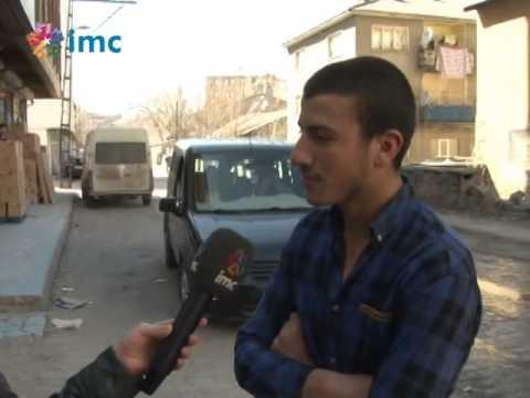 Sokağın seçimi: Ağrı (26 Mart 2014)