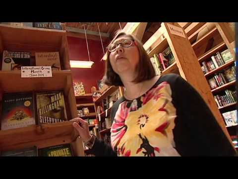 Art Zone: The Secrets of Elliott Bay Book Company