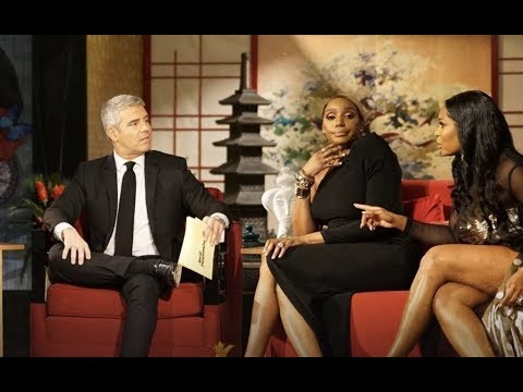 housewives of atlanta reunion part 1 full episode