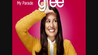 Watch Glee Cast Dont Rain On My Parade video