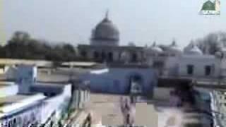 Hazrat Sheikh Ahmed Sarhandi (Mujadid Alfisani) Mizar P3/3