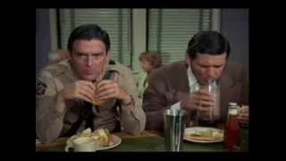 Warren Gets Food Poisoning (Andy Griffith Spoof / Voice Over / Parody)