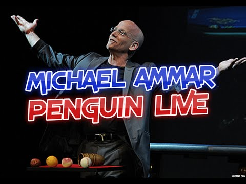 Michael Ammar's LIVE LECTURE
