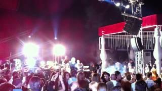 Antonis Remos - Mehri to telos tou kosmou live