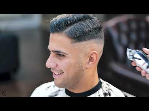Short & Modern Hairstyle - Men's Hair Inspiration thumbnail