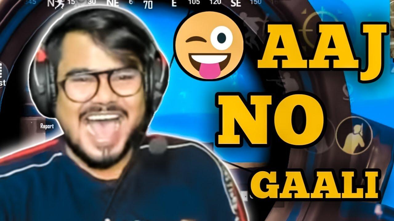 AAJ NO GAALI || ANTARYAMI GAMING