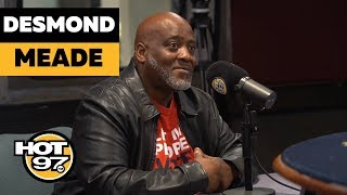 Desmond Meade On Restoring Voting Rights w/ Felony Convictions in Florida + The Challenges Ahead