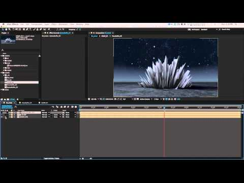 After Effects Tutorial ~ Compositing in After Effects vs Nuke