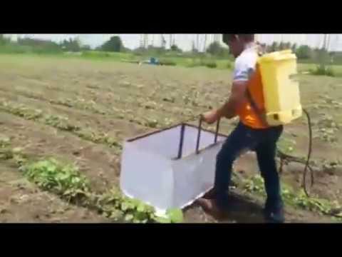new agriculture technology,pesticide sprayer machine,कीटनाशक स्प्रेयर मशीन by Agri Tech