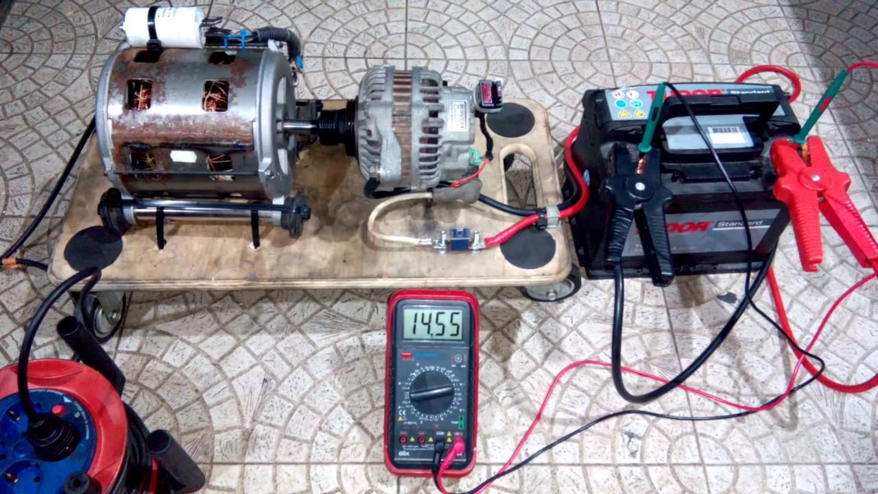 Car Voltage Regulator 14v 100a For Ecu Programming