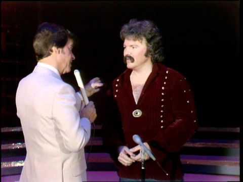 Dick Clark Interviews Tom Johnston  American Bandstand 1981