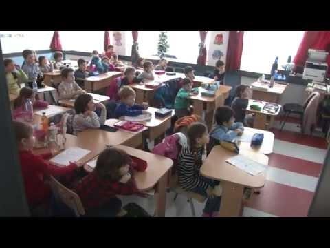 Scoli ca in Germania! Scoala Gimnaziala Hamburg nr. 195
