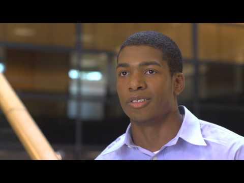 Meet An Intern: Isaiah, Chemical Engineering intern from Carnegie Mellon