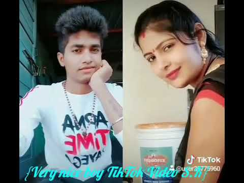 Santosh Bhuyan Very Nice Boy Video {I'm Santosh Pandey DJ} New TikTok Video Full Bobal 💯S.K,🎸💞(1)