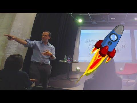 Building a collaborative Startup ecosystem | Strasbourg Startups