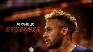 Neymar Jr ● STRONGER - Amazing Skills & Goals - 2018/19