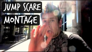 JUMP SCARE MONTAGE & FUNNY MOMENTS