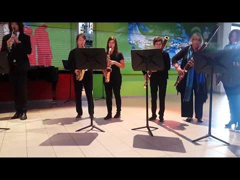 Renaissance dance 4 Rondo e salterelle
