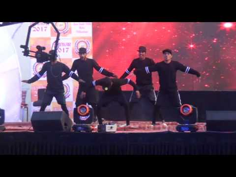 kanpur boys best dance