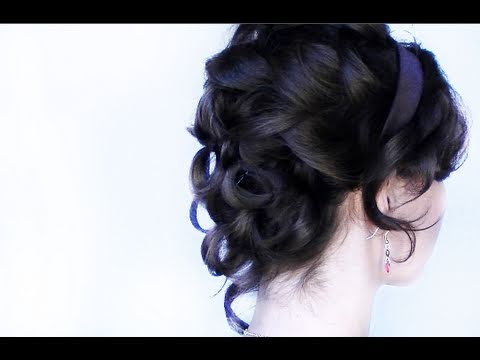 wedding-hair-tutorial--short-hair