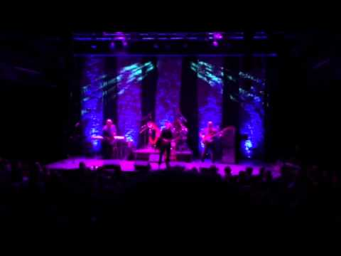 The Rippingtons One World Theater Austin Texas